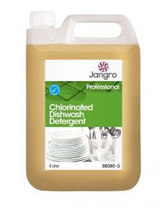 Chlorinated Dishwash Detergent 5 litre