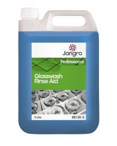 Glasswash Rinse Aid 5 litre