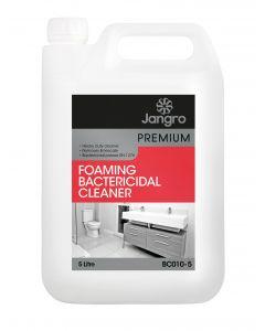 Foaming Bactericidal Cleaner 5 litre