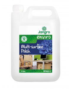 Enviro Multi-surface Polish 5 litre
