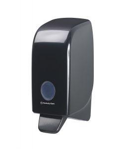 Aquarius  Hand Cleanser Dispenser Black