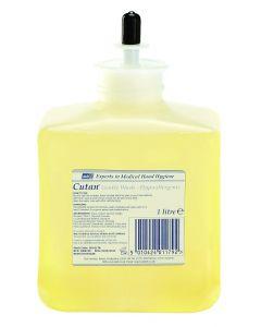 Cutan Gentle Wash Hypoallergenic 1 litre