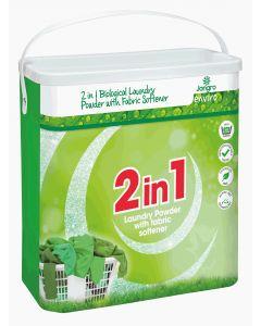 2 in 1 Laundry Powder
