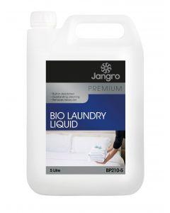 Premium Bio Laundry Liquid 5 litre
