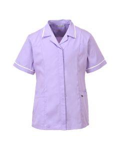 Classic Tunic, Lilac 3XL