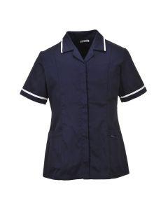 Classic Tunic, Navy 3XL