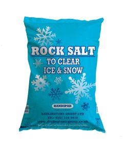 Ground Rock Salt 20kg