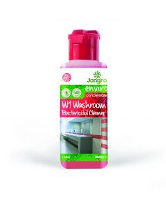 Enviro W1 Washroom Bactericidal Cleaner 1 litre