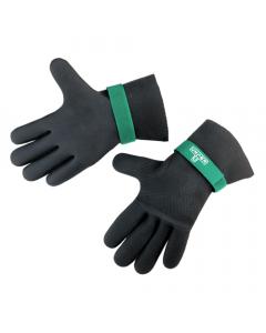 Neoprene Gloves, Large (Pair)