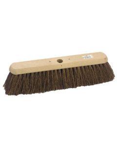 """18"""" Bassine Medium/hard broom heads"""