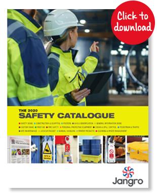 Saftey Catalogue